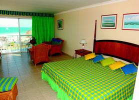 Hotel Playa Coco Cayo Coco rooms