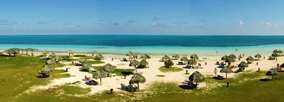 Hotel Playa Coco Resort Cayo Coco