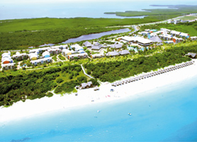Hotel Reservations Cayo Coco