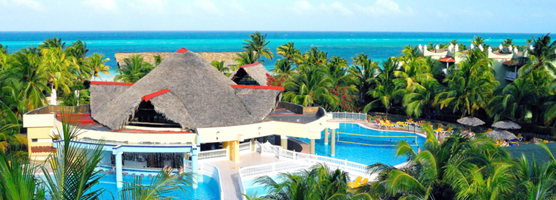 Iberostar Cayo Coco Hotel pool