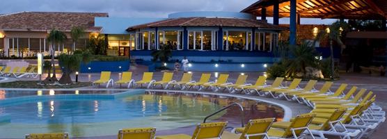 Iberostar Cayo Coco Hotel