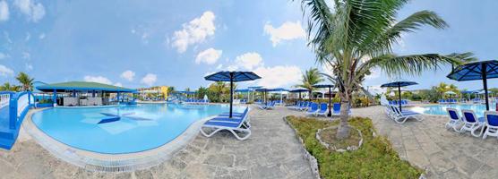 Playa Coco Hotel Cayo Coco