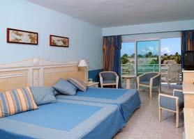 Sol Cayo Coco Cuba rooms