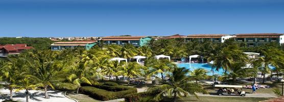 Iberostar Mojito Cayo Coco Resort Hotel