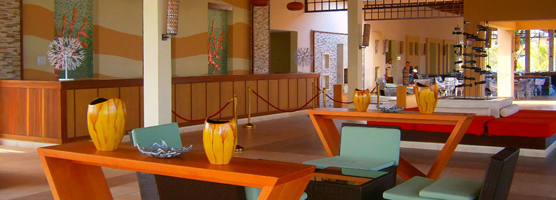 Hotel pestana cayo coco